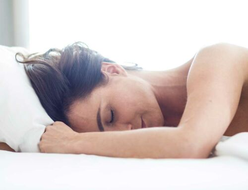 When is sleep a public health challenge?